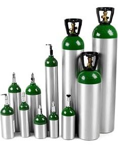 kurs obsługi i napelniania przenośnych zbiorników ciśnieniowych - butli