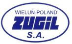 Zugil Wieluń