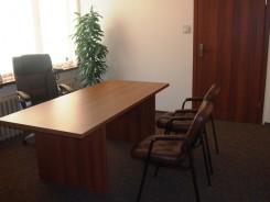 Biuro Naszego Ośrodka – Fot. 01