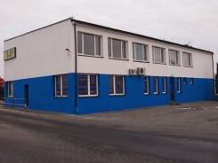 Siedziba OKZ W Wieluniu – Zdjęcie 2