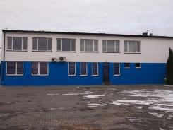 Siedziba OKZ W Wieluniu – Zdjęcie 1