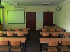 Sala Wykładowa – Zdjęcie 2