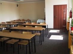 Sala Wykładowa – Zdjęcie 1