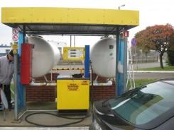 Zajęcia Praktyczne Podczas Kursu Tankowania Gazu LPG – Zdjęcie 2