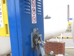 Zajęcia Praktyczne Podczas Kursu Tankowania Gazu LPG – Zdjęcie 4