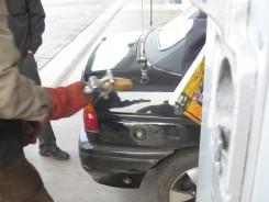 Zajęcia Praktyczne Podczas Kursu Tankowania Gazu LPG – Zdjęcie 6